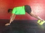 Incorrect Plank