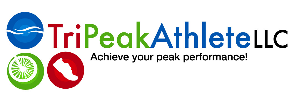 Tri Peak Athlete – Elite Coaching